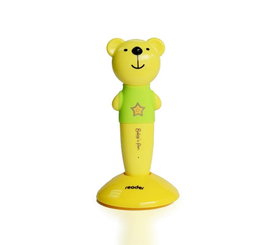 ปากกาพูดได้ Mini Bear