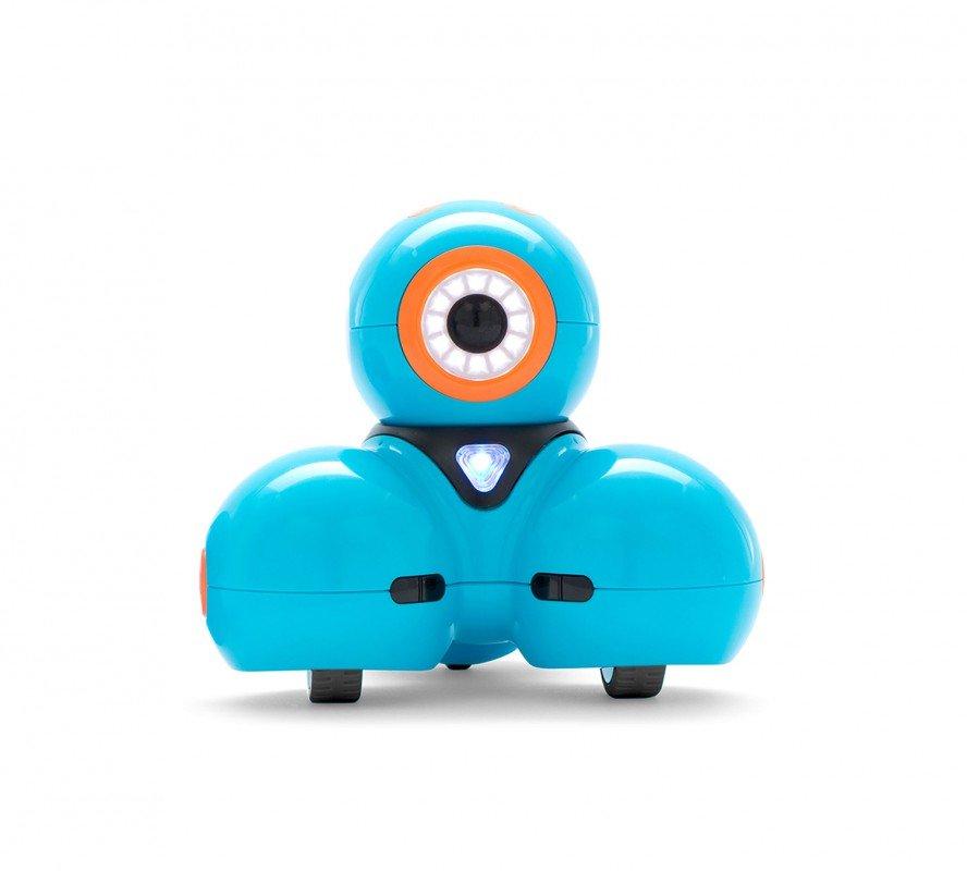 Dash หุ่นยนต์สอนโค้ดดิ้ง